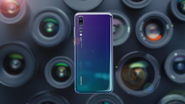 Recensione Huawei P20 Pro: lo smartphone a tripla fotocamera