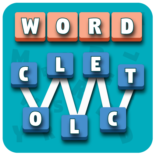 Word Collect - Free Word Puzzle Android APK Download Free By 21Plus Interactive