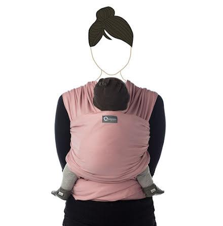 Tricot-Slen, Soft Pink Eko
