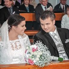 Wedding photographer Maja Gijevski (majagijevski). Photo of 03.04.2018