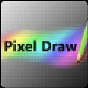 Pixel Draw! icon