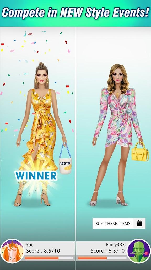 International Fashion Stylist Model Design Studio 4 5 Apk Download Air Com Games2win Internationalfashionstylist Apk Free