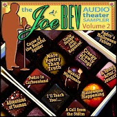 A Joe Bev Audio Theater Sampler
