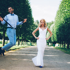 Wedding photographer Stanislav Stepanov (extremeuct). Photo of 06.06.2016