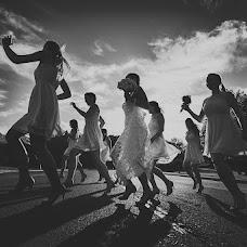 Wedding photographer Simon Prosenc (simon_prosenc). Photo of 05.08.2014