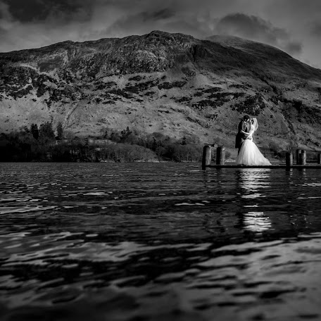 Wedding photographer Phil Smith (PhilSmith1). Photo of 17.03.2016