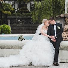 Wedding photographer Gennadiy Panin (panin). Photo of 25.07.2016