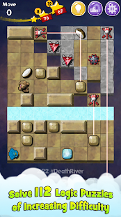 Triogical, The Ultimate Puzzle- screenshot thumbnail