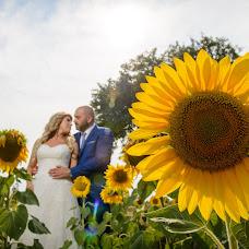 Φωτογράφος γάμων Kyriakos Apostolidis (KyriakosApostoli). Φωτογραφία: 23.10.2018