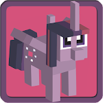 Little Pony Skins Minecraft