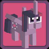 Little Pony Skins Minecraft
