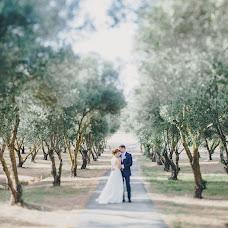 Hochzeitsfotograf Artem Kondratenkov (kondratenkovart). Foto vom 10.05.2018