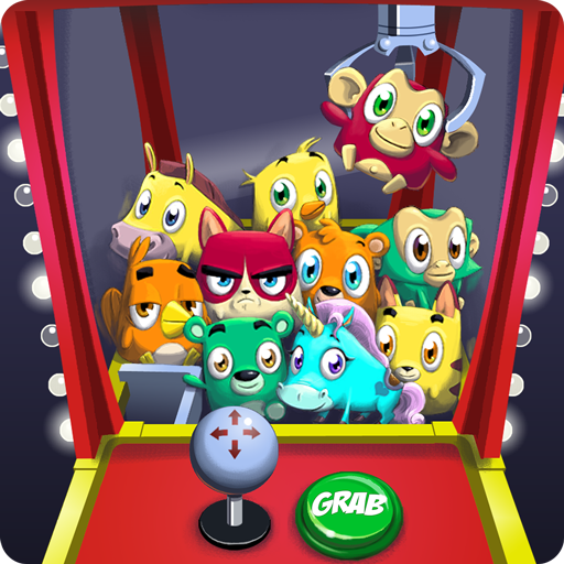 Prize Claw 2 (game)