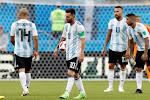 """Messi over losgeslagen landgenoot: """"Ik snap niet wat hem bezielt"""""""