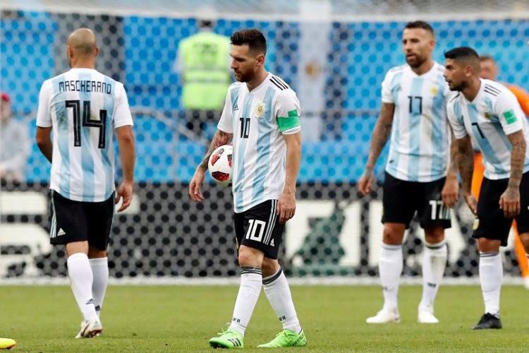 Lucas Biglia décrit le rôle de Messi au sein du vestiaire argentin