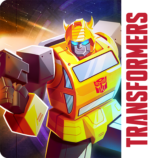 Transformers: Fight with Optimus Prime & Bumblebee Icon