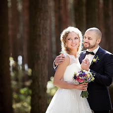 Wedding photographer Vadim Timko (vtimko). Photo of 26.12.2016