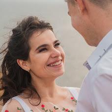 Wedding photographer Olchik Cvetochek (Cvet). Photo of 13.08.2018