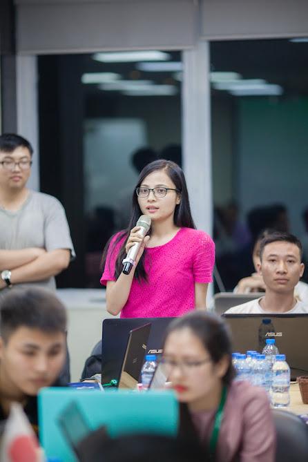 Khai giảng khoá học Facebook Marketing K26