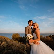 Wedding photographer Aleksandr Gorban (malishpsih). Photo of 12.02.2017