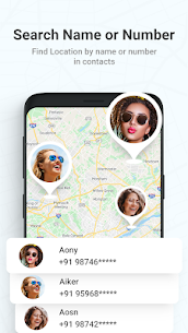 Mobile Number Locator – Phone Caller LocationApp Download For Android 4