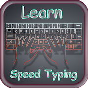 Learn Typing Speed - Typing Faster Made Easy
