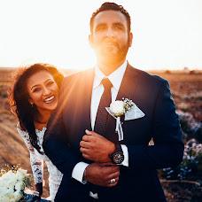 Wedding photographer Hector León (hectorleonfotog). Photo of 30.08.2017