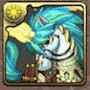 聖女の守護獣・ユニコーン