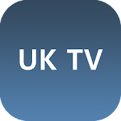 UK TV - Watch IPTV