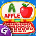 Kids Computer Preschool Activities Toddlers Games icon