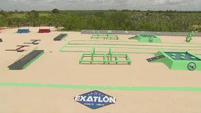 Primera eliminación en Exatlón thumbnail