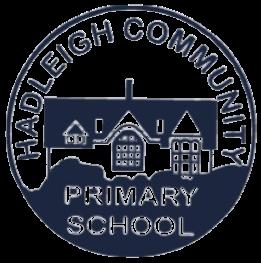 Hadleigh Primary School logo
