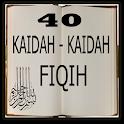 40 Kaidah Ushul Fiqih icon