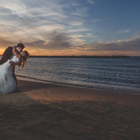 Wedding photographer daniel carnevale (danielcarnevale). Photo of 01.10.2015