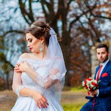 Свадебный фотограф Вита Мищишин (Vitalinka). Фотография от 17.02.2017