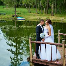 Wedding photographer Dmitriy Kozminykh (Dimastik). Photo of 11.01.2015