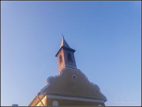Photo: Turda - Str. Avram Iancu, Nr.49 - Biserica Franciscana - exterior - 2018.08.13