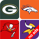 Guess NFL Team Icon