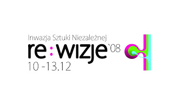 Photo: logo festiwalu Re:wizje ©