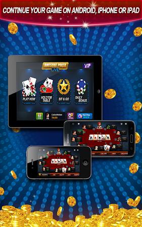 Awesome Poker - Texas Holdem 19.10 screenshot 2092205