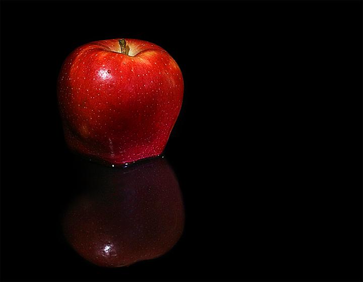 La poma di batfabio