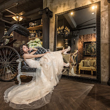 婚礼摄影师WEI CHENG HSIEH(weia)。18.06.2018的照片