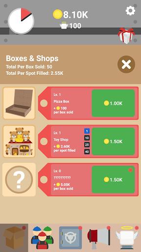 Packin' Profit 1.3.0 screenshots 2