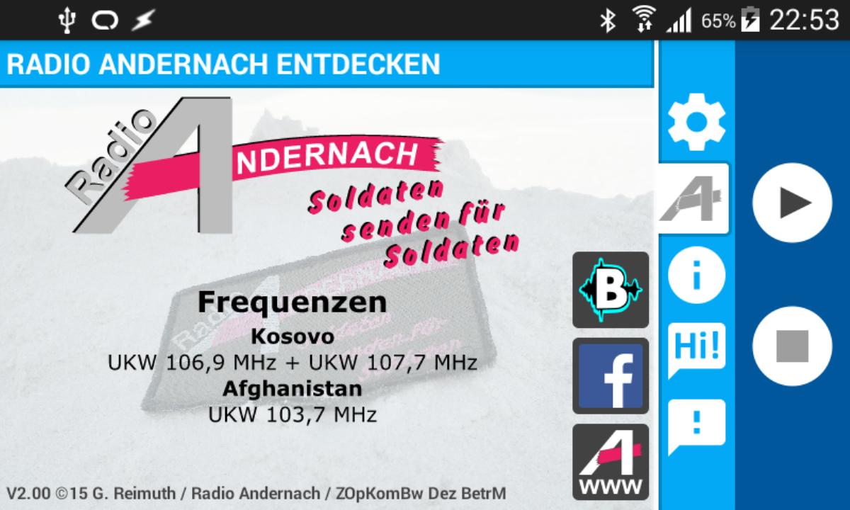 Radio Andernach