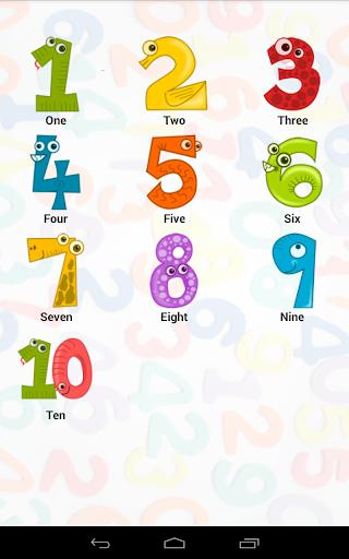 English for Kids  screenshots 16