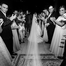 Wedding photographer Giovani Lopes (giovanilopes). Photo of 26.09.2018