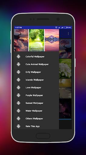 Nature Wallpaper 1.4 screenshots 2