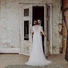 Wedding photographer Marie Und thomas (marieundthomas). Photo of 15.09.2017