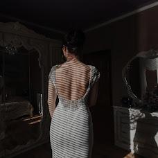 Wedding photographer Konstantin Trifonov (koskos555). Photo of 07.11.2018
