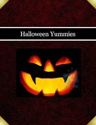 Halloween Yummies
